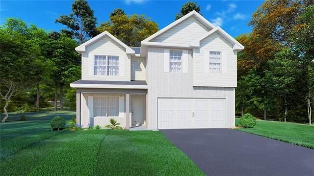 1603 Creekstone Drive, OPELIKA, AL 36804 (MLS #146297) :: Crawford/Willis Group