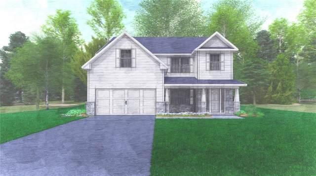 1635 Creekstone Drive, OPELIKA, AL 36804 (MLS #146308) :: Crawford/Willis Group