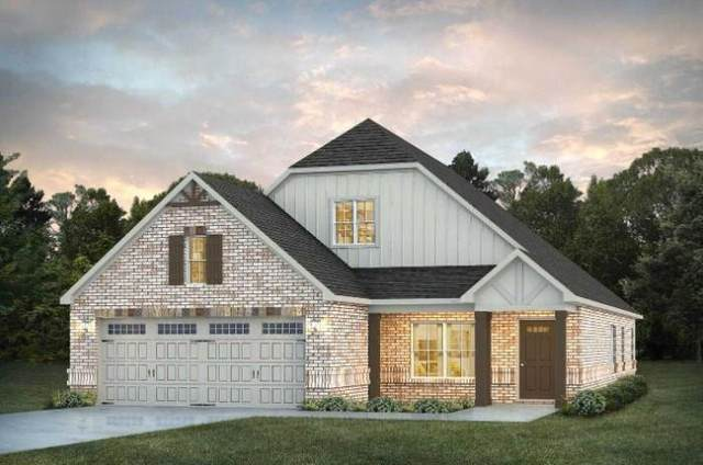 1861 Baton Court, OPELIKA, AL 36801 (MLS #146312) :: The Mitchell Team