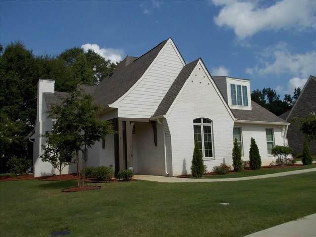 2387 Rutland Road, AUBURN, AL 36832 (MLS #147318) :: Crawford/Willis Group