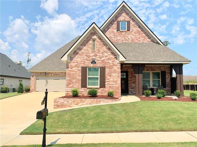 1680 Lois Lane, AUBURN, AL 36832 (MLS #147361) :: The Brady Blackmon Team