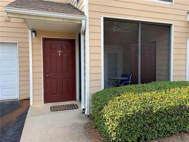 447 W Longleaf Drive #502, AUBURN, AL 36832 (MLS #147371) :: Crawford/Willis Group