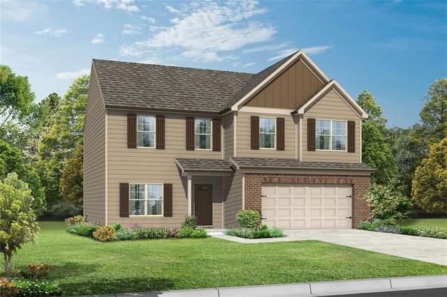 2732 Arlee Avenue, OPELIKA, AL 36804 (MLS #147380) :: Crawford/Willis Group