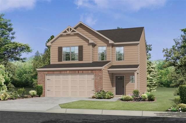2609 Brittany Lane, OPELIKA, AL 36804 (MLS #147397) :: Crawford/Willis Group