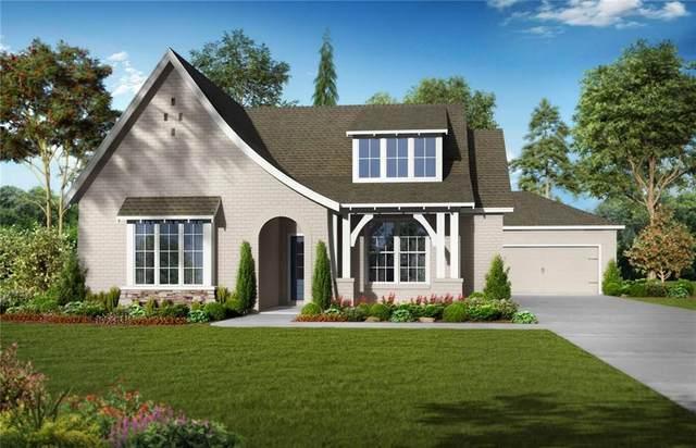 2731 Mill Lakes Ridge, OPELIKA, AL 36801 (MLS #147417) :: The Brady Blackmon Team