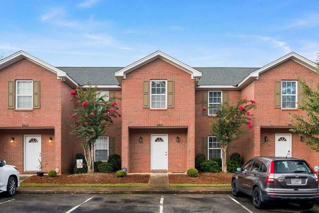 1477 N Donahue Drive #3905, AUBURN, AL 36830 (MLS #147422) :: Crawford/Willis Group