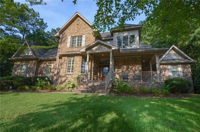 2209 Mount Vernon Lane, AUBURN, AL 36830 (MLS #147427) :: Crawford/Willis Group