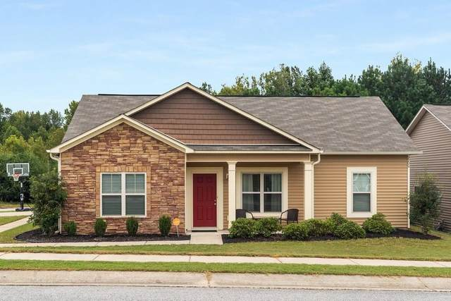 2206 Winding Oak Drive, OPELIKA, AL 36804 (MLS #147495) :: Crawford/Willis Group