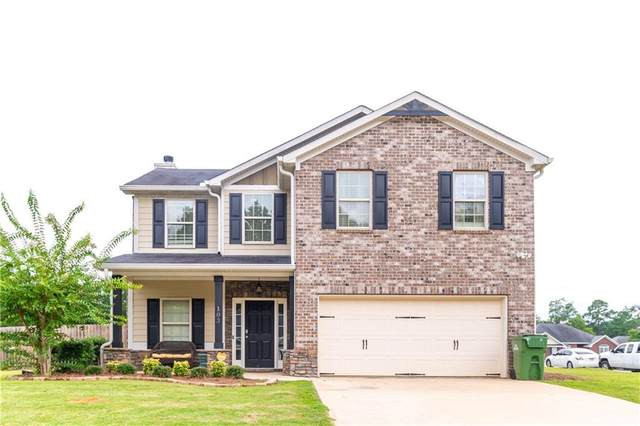 103 Cove Creek Drive, OPELIKA, AL 36804 (MLS #147542) :: Crawford/Willis Group