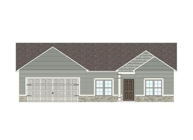 20 Lee Road 2156, VALLEY, AL 36854 (MLS #147554) :: Crawford/Willis Group