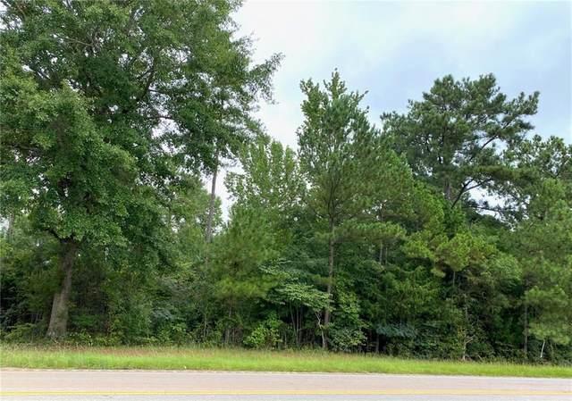 1495 Highway 49, DADEVILLE, AL 36853 (MLS #147571) :: The Mitchell Team