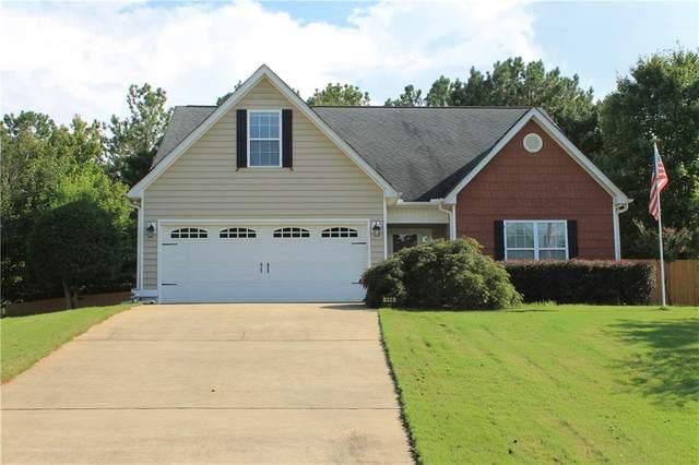 110 Lee Road 2129, VALLEY, AL 36854 (MLS #147597) :: Kim Mixon Real Estate
