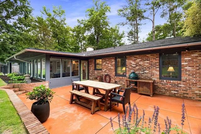 607 Auburn Drive, AUBURN, AL 36830 (MLS #147599) :: Crawford/Willis Group