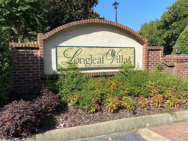 447 W Longleaf Drive #1105, AUBURN, AL 36830 (MLS #147643) :: Crawford/Willis Group