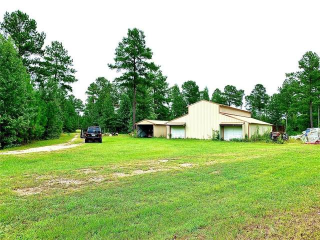 4731 County Road 37, NOTASULGA, AL 36866 (MLS #147654) :: Crawford/Willis Group