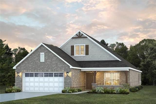 2395 Sherwood Drive, OPELIKA, AL 36801 (MLS #147686) :: Crawford/Willis Group