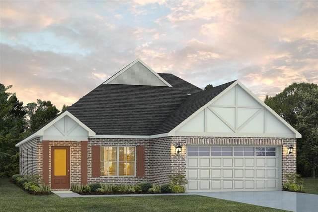 2174 Sherwood Drive, OPELIKA, AL 36801 (MLS #147692) :: Crawford/Willis Group