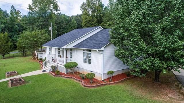 490 Pear Tree Road, AUBURN, AL 36830 (MLS #147714) :: Crawford/Willis Group
