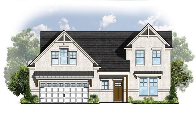 2144 Covey Drive, AUBURN, AL 36879 (MLS #147717) :: The Mitchell Team
