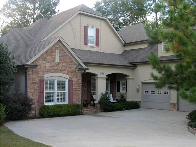 2129 Conservation Drive, AUBURN, AL 36879 (MLS #147721) :: Crawford/Willis Group