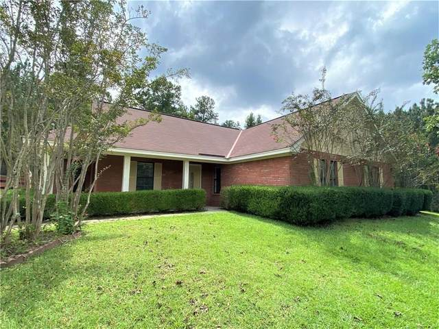 50 Spring Hill Court, WETUMPKA, AL 36092 (MLS #147722) :: The Mitchell Team