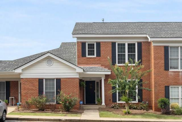 2003 Executive Park Drive #108, OPELIKA, AL 36801 (MLS #147733) :: The Mitchell Team