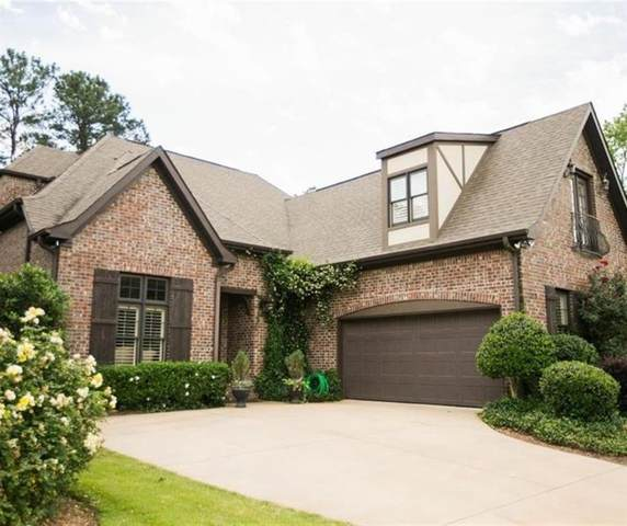 2219 Barkley Crest Lane, AUBURN, AL 36830 (MLS #147743) :: The Mitchell Team