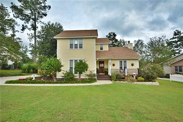 1155 Terrace Acres Drive, AUBURN, AL 36830 (MLS #147744) :: The Mitchell Team