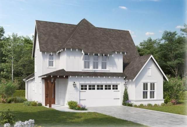 1601 Whiskey Run Lane, AUBURN, AL 36830 (MLS #147749) :: Kim Mixon Real Estate