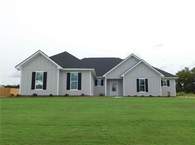 94 Lee Road 2223, SALEM, AL 36874 (MLS #147754) :: Kim Mixon Real Estate