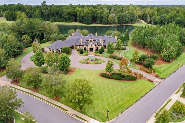 2133 E East Lake Boulevard, AUBURN, AL 36830 (MLS #147758) :: Crawford/Willis Group