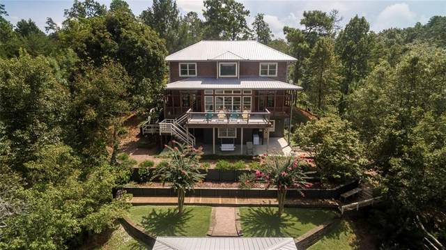 105 Lakeside Road, DADEVILLE, AL 36853 (MLS #147762) :: The Mitchell Team