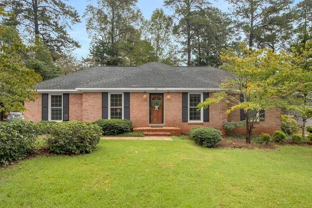 642 Seminole Street, AUBURN, AL 36830 (MLS #147780) :: Crawford/Willis Group
