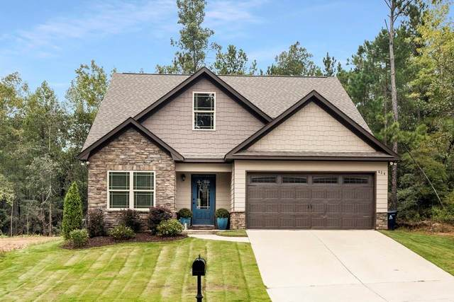 424 Lightness Drive, AUBURN, AL 36832 (MLS #147794) :: Crawford/Willis Group