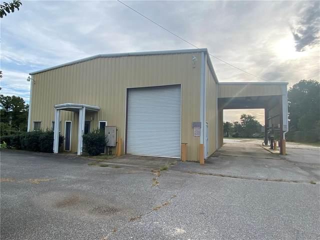 2651 S Uniroyal Road, OPELIKA, AL 36804 (MLS #147795) :: Crawford/Willis Group