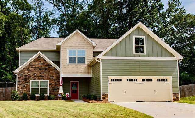 2705 E East Pointe Way, OPELIKA, AL 36804 (MLS #147812) :: The Mitchell Team