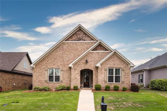 2355 Mimms Lane, AUBURN, AL 36832 (MLS #147841) :: Crawford/Willis Group
