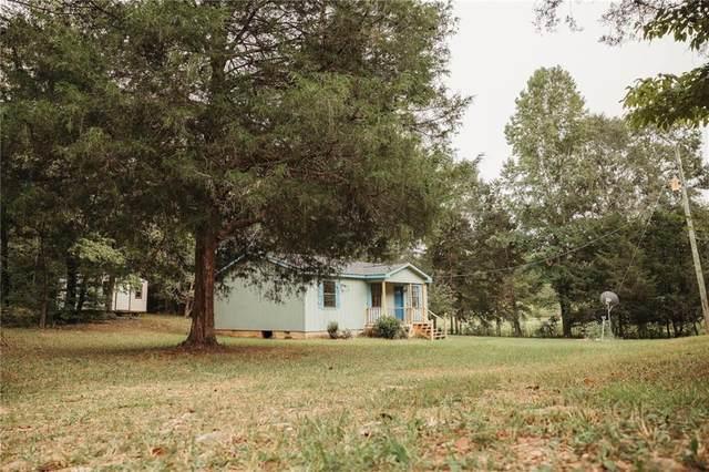 1160 Lee Road 76, WAVERLY, AL 36879 (MLS #147847) :: Crawford/Willis Group