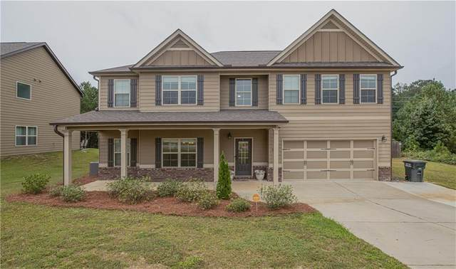 3029 Mckinley Drive, OPELIKA, AL 36804 (MLS #147849) :: The Mitchell Team