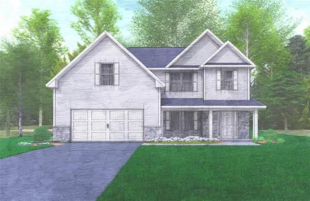 78 New Castle Drive, PHENIX CITY, AL 36870 (MLS #147861) :: Crawford/Willis Group