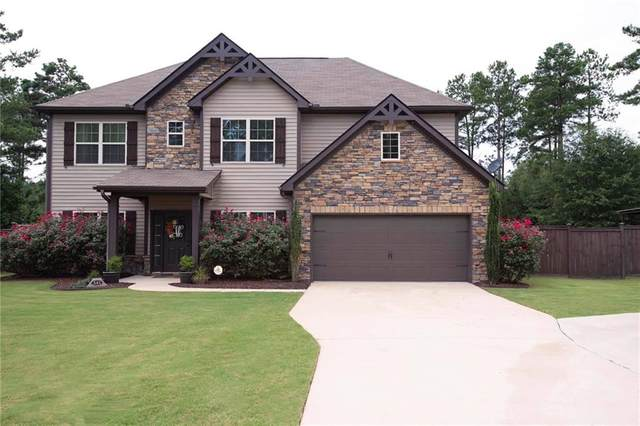 541 Lee Road 483, OPELIKA, AL 36804 (MLS #147870) :: The Mitchell Team