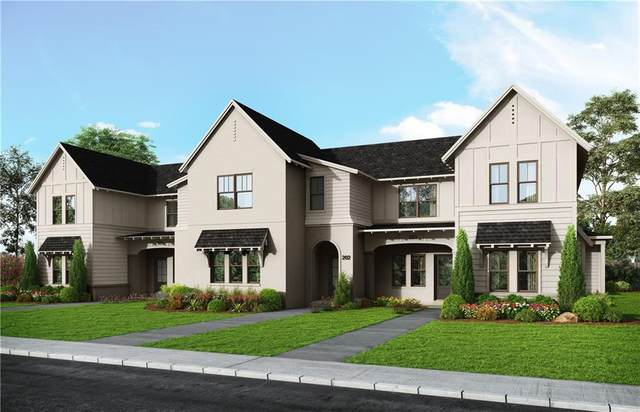 603 Grey Oak Circle #58, AUBURN, AL 36830 (MLS #147871) :: Crawford/Willis Group