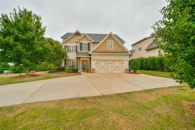 1964 Sequoia Drive, AUBURN, AL 36879 (MLS #147873) :: The Mitchell Team