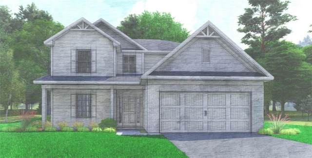 2645 Dunkirk Circle, AUBURN, AL 36832 (MLS #147879) :: The Mitchell Team