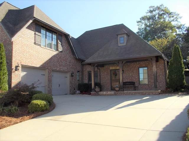 1708 Woodley Circle, AUBURN, AL 36830 (MLS #147900) :: Kim Mixon Real Estate