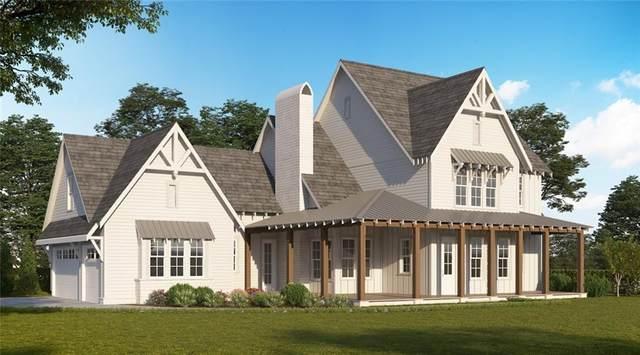 2400 Farmville Road, AUBURN, AL 36879 (MLS #147918) :: Kim Mixon Real Estate