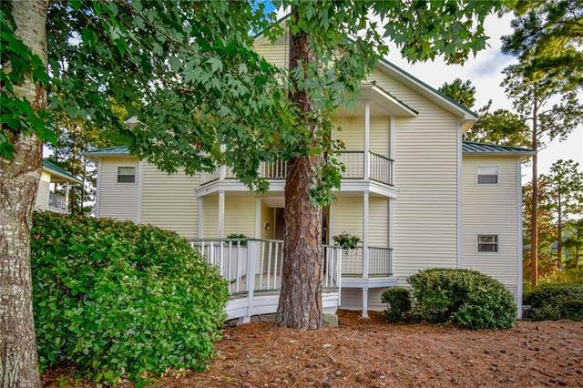 197 Sunset Point Drive #422, DADEVILLE, AL 36853 (MLS #147999) :: The Mitchell Team