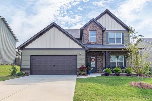 707 Lori Lane, OPELIKA, AL 36804 (MLS #148024) :: Kim Mixon Real Estate