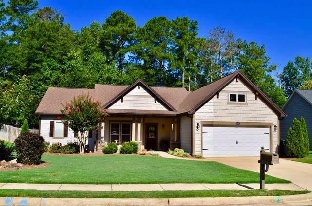 2175 Ashley Court, AUBURN, AL 36830 (MLS #148035) :: Kim Mixon Real Estate