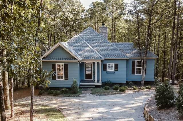 177 Village Circle, DADEVILLE, AL 36853 (MLS #148043) :: The Mitchell Team